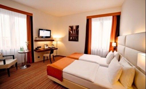 zdjęcie pokoju, BEST WESTERN PLUS Hotel Ferdynand, Rzeszów