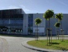 Centrum Targowo-Kongresowe MT Polska