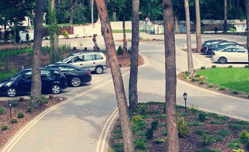 Hotel *** Baśniowa / 0