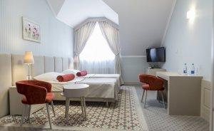Baśniowa Hotel *** / 0