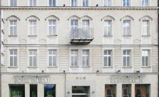zdjęcie obiektu, Hotel Diament Plaza Katowice, Katowice