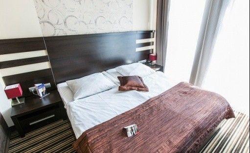 zdjęcie pokoju, Hotel Diament Plaza Katowice, Katowice