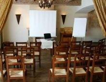 Restauracja Dekanta