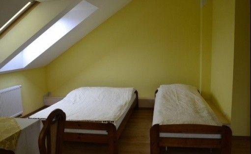 zdjęcie pokoju, Złota Róża, Sędziszów