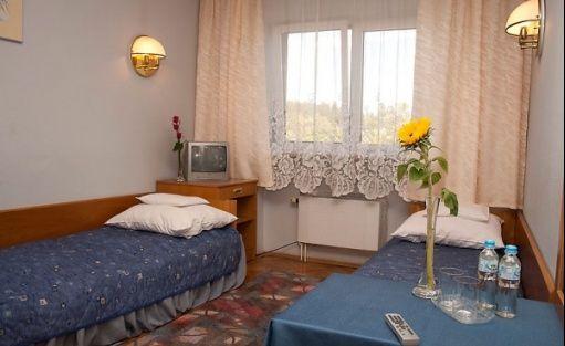 zdjęcie pokoju, Dom Wypoczynkowy Bełchatów, Szklarska Poręba