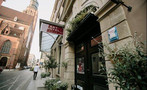 Hotel **** Art Hotel / 18