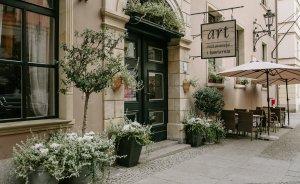 Art Hotel Hotel **** / 0