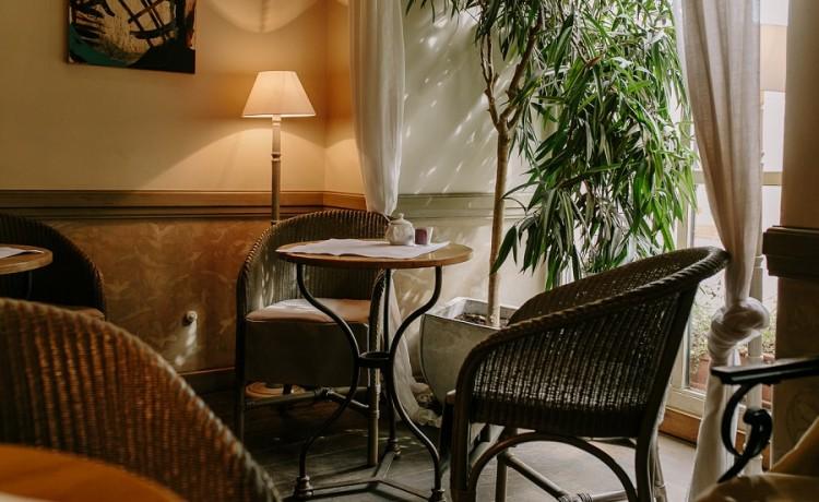 Hotel **** Art Hotel / 66