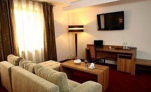 zdjęcie pokoju, Hotel Duet ***, Wrocław