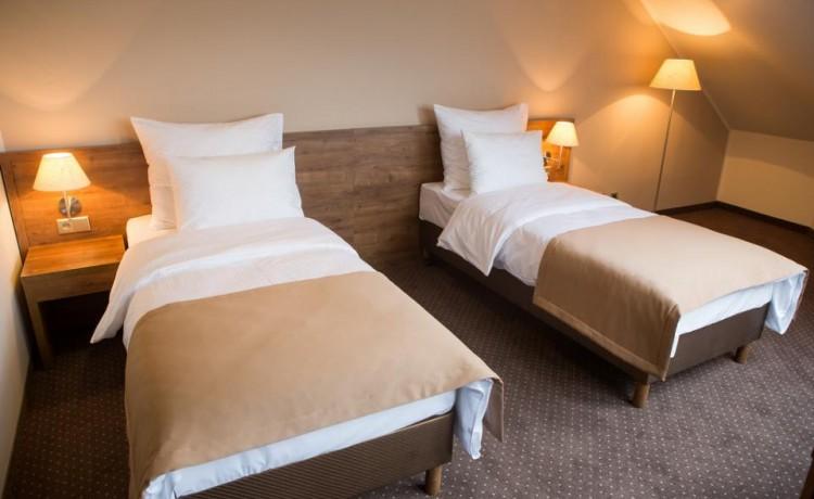 Hotel *** Hotel GEM / 62