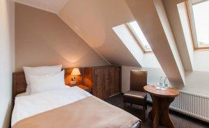 Hotel GEM Hotel *** / 9