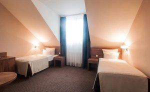 Hotel GEM Hotel *** / 10