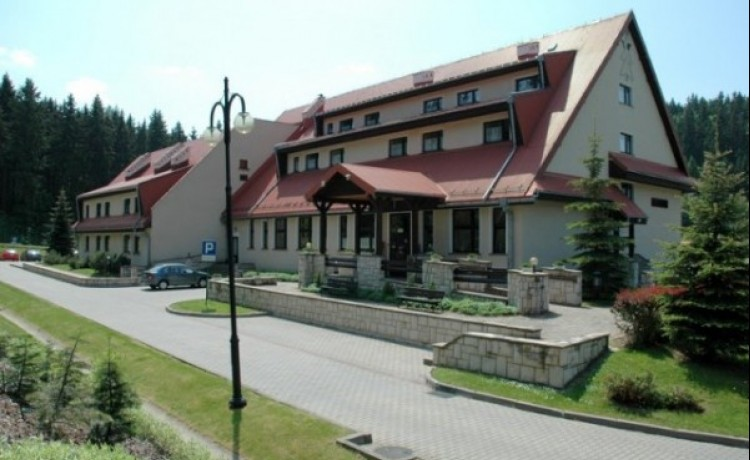 Hotel Jamrozowa Polana