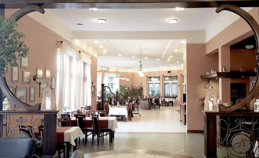 Hotel *** Hotel Metro View / 18