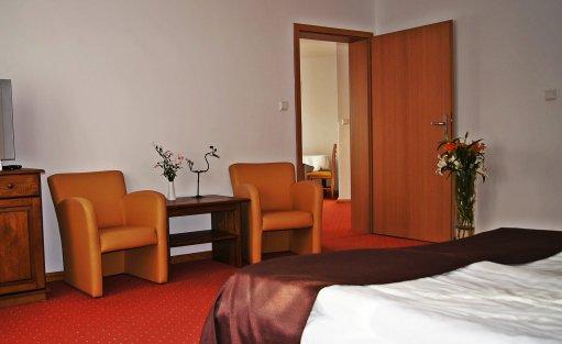 Hotel *** Hotel Metro View / 3