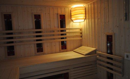 Hotel *** Hotel Metro View / 11