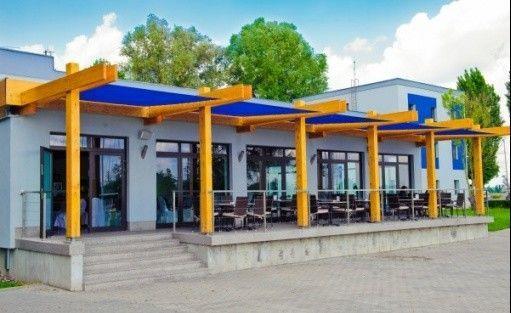 zdjęcie obiektu, Marina Hotele, Szczecin