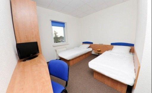 zdjęcie pokoju, Marina Hotele, Szczecin