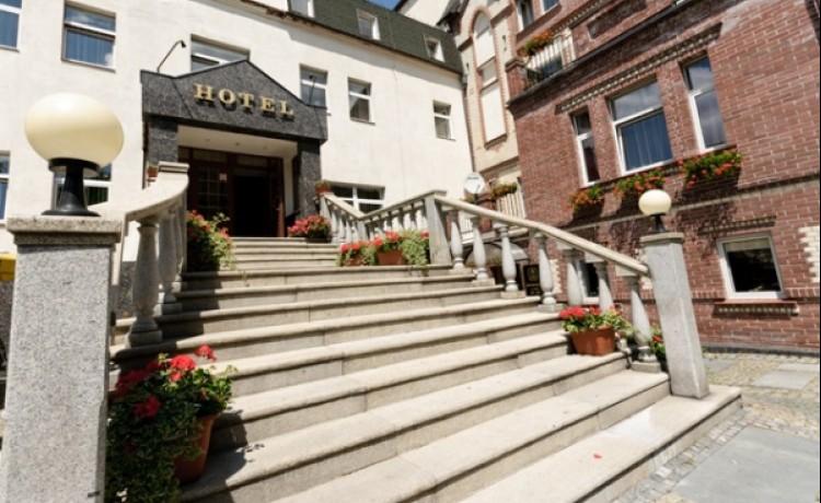 Hotel Park Świdnica