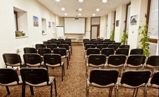 zdjęcie sali konferencyjnej, Hotel Patio ***, Wrocław