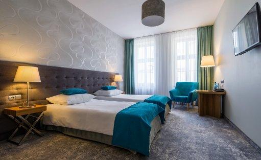 Hotel *** Hotel Patio *** / 2