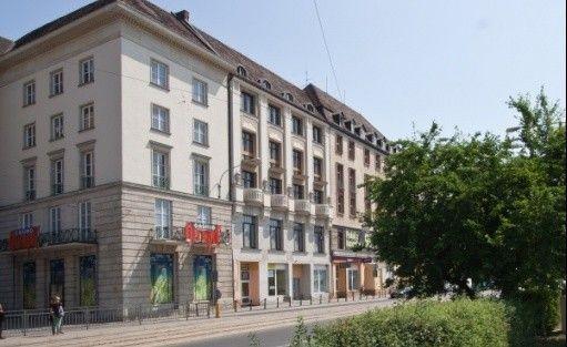Hotel Polonia Wrocław