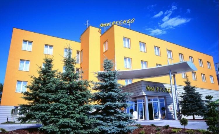 Hotel Rychło