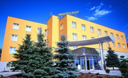 zdjęcie obiektu, Hotel Rychło, Bogatynia