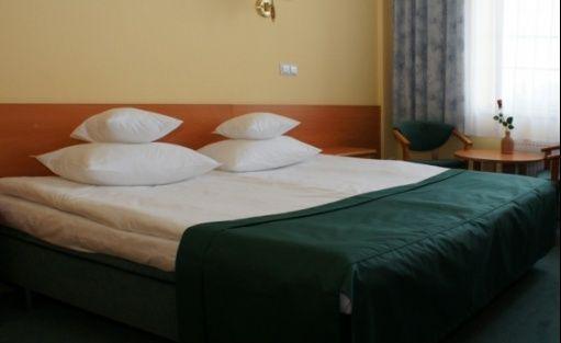 zdjęcie pokoju, Hotel Rychło, Bogatynia