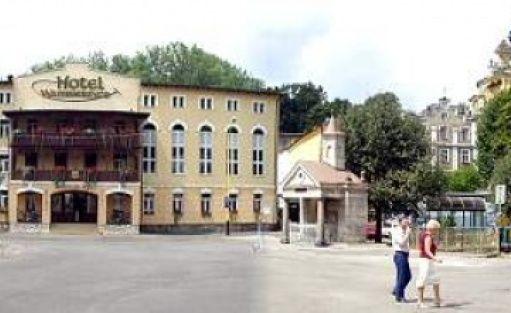 Hotel Wambierzyce
