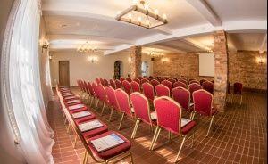 Best Western Plus Hotel Podklasztorze Hotel *** / 1