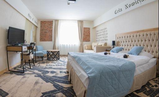 Hotel *** Best Western Plus Hotel Podklasztorze / 11