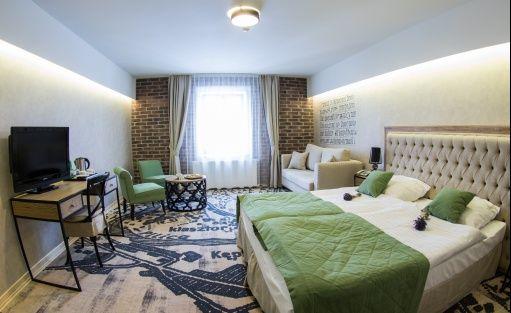 Hotel *** Best Western Plus Hotel Podklasztorze / 10