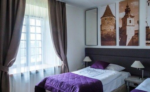 Hotel *** Best Western Plus Hotel Podklasztorze / 9