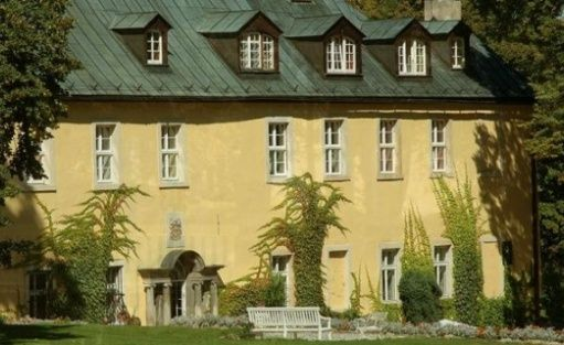 Pałac Staniszów