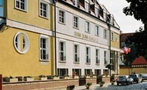 Hotel Jana Pawła II