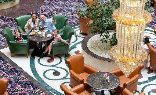 Hotel ***** Hotel Gołębiewski Karpacz / 3