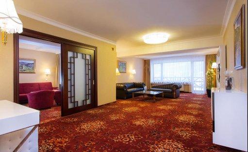 Hotel ***** Hotel Gołębiewski Karpacz / 6
