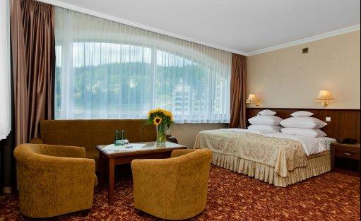 Hotel ***** Hotel Gołębiewski Karpacz / 4