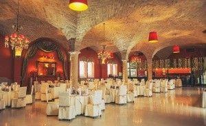 zdjęcie sali konferencyjnej, Pałac Brunów, Lwówek Śląski