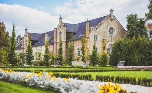 zdjęcie obiektu, Pałac Brunów, Lwówek Śląski