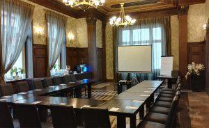 Platinum Palace Hotel Wrocław Hotel ***** / 2