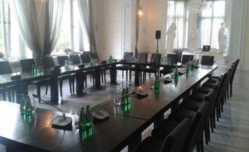 Hotel ***** Platinum Palace Hotel Wrocław / 21