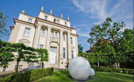 Hotel ***** Platinum Palace Hotel Wrocław / 1