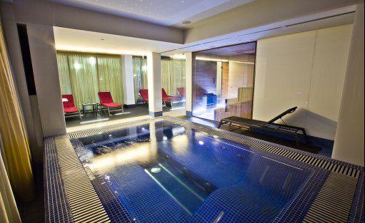 Hotel ***** Platinum Palace Hotel Wrocław / 10