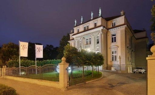 Hotel ***** Platinum Palace Hotel Wrocław / 2