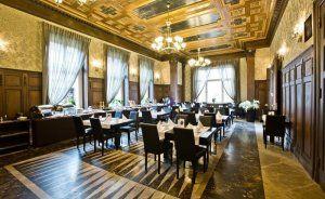 Platinum Palace Hotel Wrocław Hotel ***** / 7
