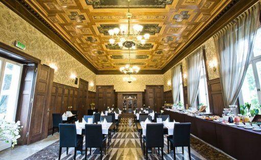 Hotel ***** Platinum Palace Hotel Wrocław / 39