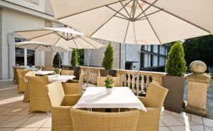 Platinum Palace Hotel Wrocław Hotel ***** / 3