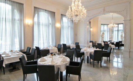 Hotel ***** Platinum Palace Hotel Wrocław / 45